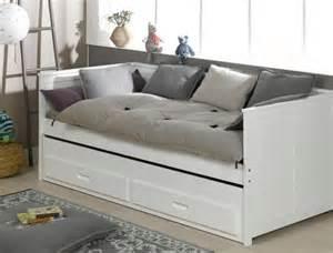 le lit gigogne quand confort rime avec gain de place
