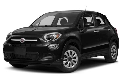 fiat suv 500x new 2017 fiat 500x price photos reviews safety