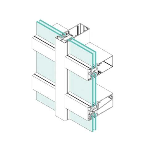curtain wall unitized system allure curtain wall unitized system allure industries