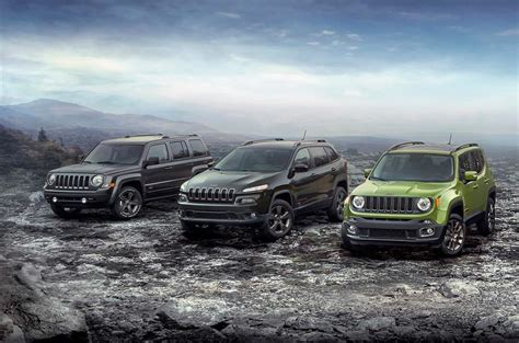 jeep lineup 2016 jeep c suv to be unveiled by november 2016