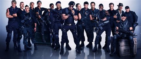 the expendables 3 2014 big screen action the expendables 3 the indispensables failed critics