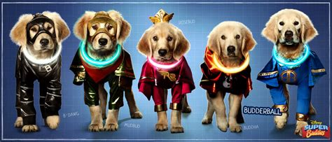 Unique House Names by Super Buddies Brings The Puppy Power Tars Tarkas Net