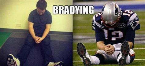 Sad Brady Meme - bradying know your meme