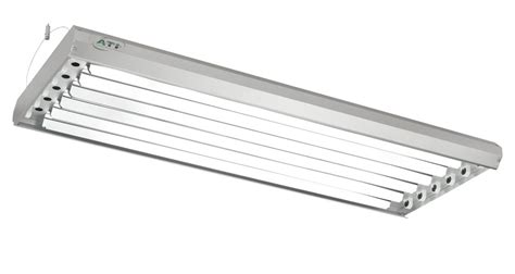 T5 Lighting Fixture Ati Sunpower T5 High Output Fixture Saltwater And Freshwater Aquarium Lighting From Ati