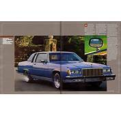 1984 Buick Electra  Information And Photos MOMENTcar