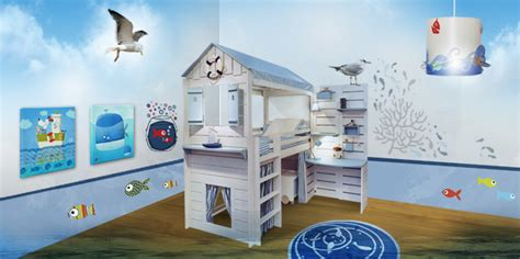 d馗oration chambre pirate d 233 co chambre pirate mer