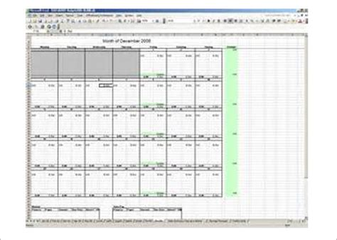 on call schedule templates word pdf excel format