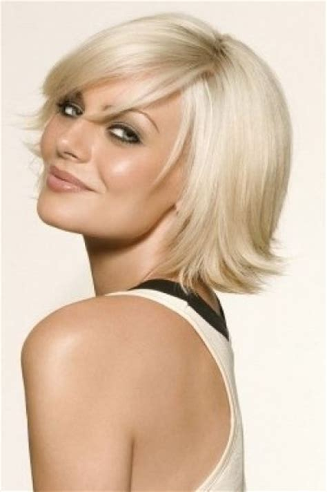 flip up hairstyles beautiful bob hairstyle with flipped up ends medium