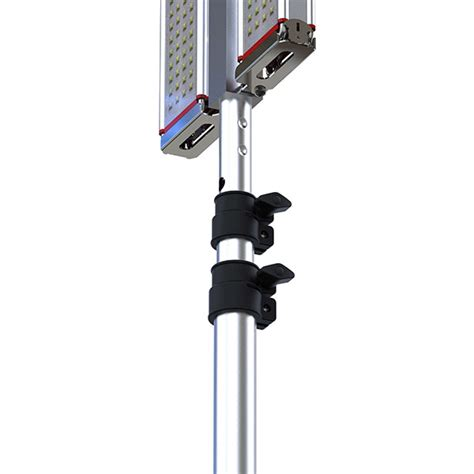 Sgs 6000 Led Battery Powered Light Stand