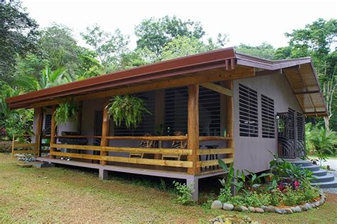 costa rica cottages escape to costa rica with this riverfront home and cottages id code 2475