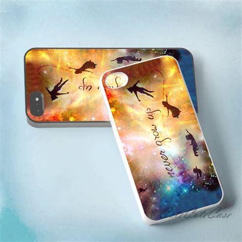 Disney Pan Quotes Iphone 5 5s Se 6 Plus 4s Samsung Htc disney new pan quote iphone 4 4s iphone 5 5s 5c samsung galaxy s3