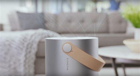 molekule air purifier gadget flow