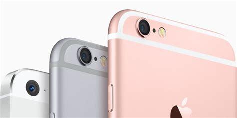 diferencias entre iphone 6s vs iphone 7 comparativa diferencias iphone y las modelos