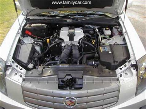 car engine repair manual 2003 cadillac cts on board diagnostic system 2003 cadillac cts road test carparts com