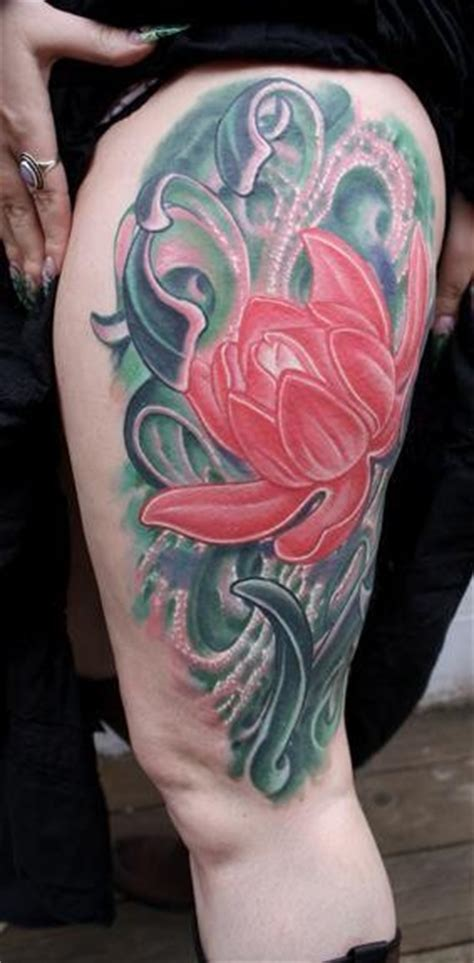 tattoo inspiration lotus bio organic tattoo uploaded  tswift tattoo inspiration