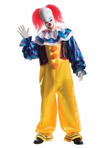 it the clown costumes for halloween grand heritage pennywise costume