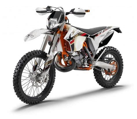 Ktm 300 Exc 6 Days 2013 Ktm 300 Exc Six Days Motorcycle Review Top Speed