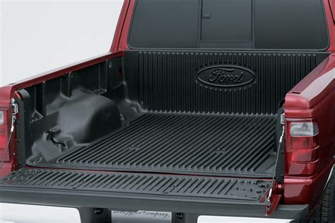 ford truck bed liners bedliner styleside 7 0 over the rail the official site