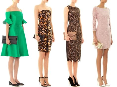gorgeous wedding guest dresses for spring summer