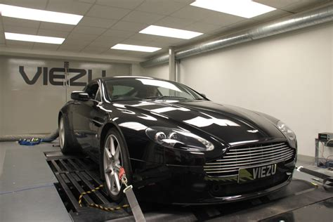 remap and tuning parts package aston martin v8 vantage