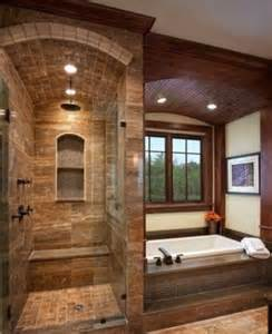 Beautiful Bathrooms With Showers Beautiful Master Bathroom My Future Home