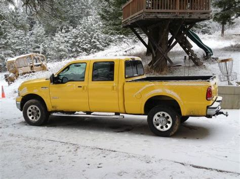 how does cars work 2006 ford f 350 super duty parking system sell used 2006 ford f350 super duty crew cab amarillo 4wd turbo diesel in coeur d alene idaho