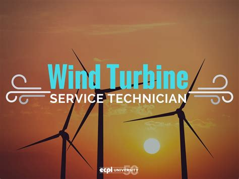 how to become a service how to become a wind turbine service technician