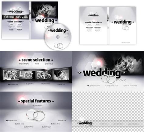 adobe encore cs5 menu templates menu template