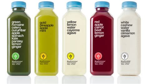 Juice Detox Aus by The Best Tasting Juice Cleanses Our Taste Test Results