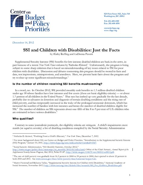 cover letter for working with children with disabilities