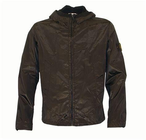 Light Jacket by Island Black Light Weight Shimmer Jacket Jackets
