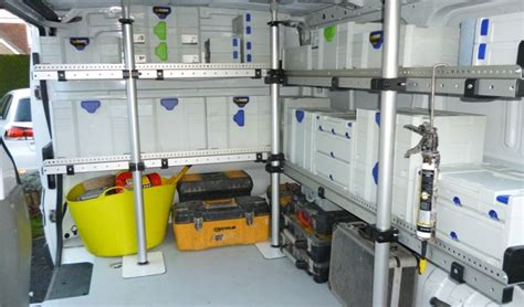 Electricians Racking by Racking