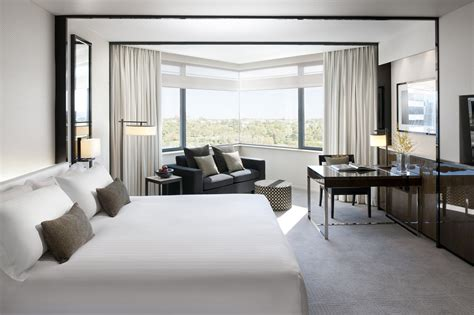 luxe king room crown metropol perth luxe king or rooms crown metropol perth