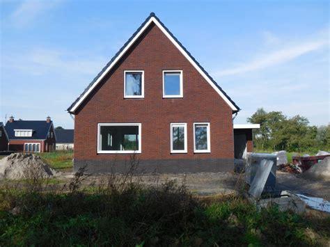 huis bouwen friesland energiezuinig huis bouwen in friesland en groningen oeds