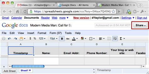 Link Spreadsheets In Docs by How Can I A Docs Spreadsheet Ask Dave