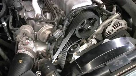identifica el desgaste de las bandas de motor transporte