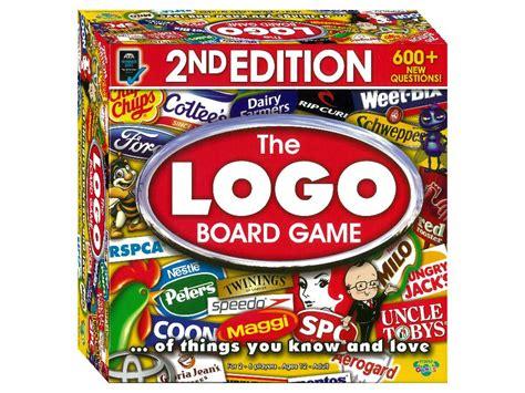 Logo Board 2nd Edition Moo94203 Jedko
