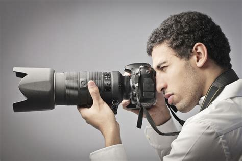 photographers in how to become a professional photographer define your goals ongoingpro