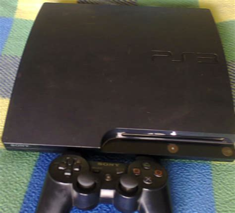 Playstation 3 Slim 500 Gb Ofw 4 81 1 Stick Promo ps3 firmware version 2 70
