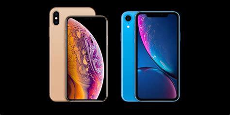 e iphone xr iphone xs xs max e xr prezzo e caratteristiche dei nuovi smartphone apple fashion times