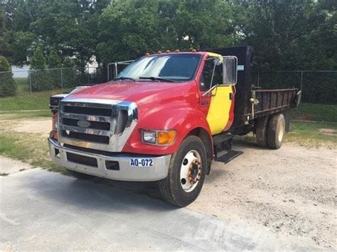 Price Of Ford F650 Truck by Ford F650 Tipper Trucks Price 163 12 760 Year Of