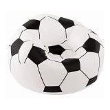 Promo Sofa Angin Bola Sepak Bestway Air Sofa Soccer jual bantal duduk bean bag dengan harga murah bhinneka