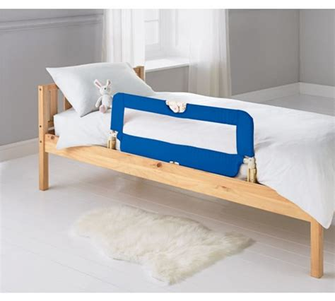 where to buy bed rails buy babystart bed rail blue at argos co uk your online
