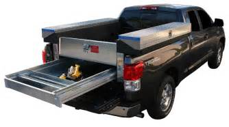Truck Accessories Ideas Load N Go Sportsman Service Oven