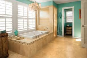 Beachy Bathroom Ideas 7 Beach Inspired Bathroom Decorating Ideas Southern Living