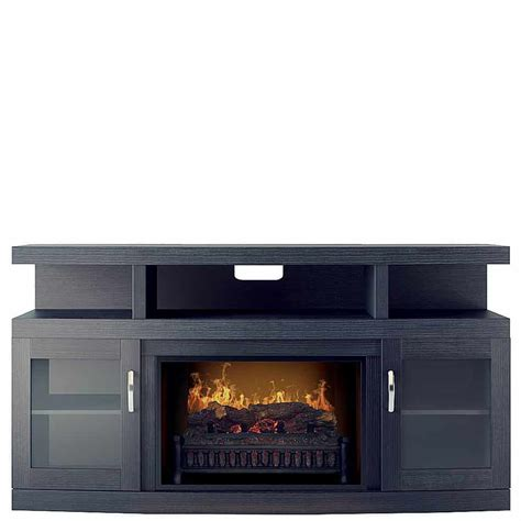 tv stand for fireplace mantel home decor laux us