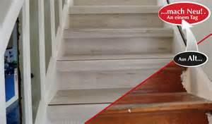 treppen streichen treppe renovieren