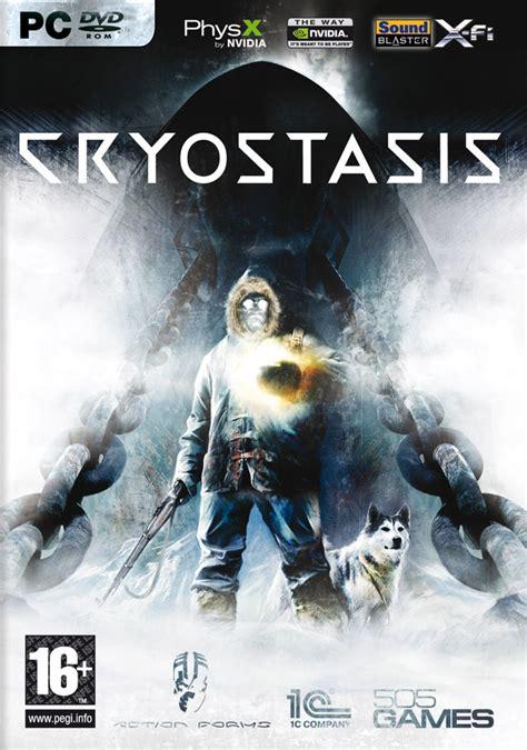 cover f drat sasis cryostasis sleep of reason sur pc jeuxvideo