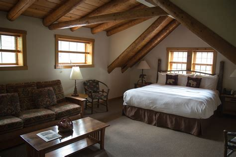 Luxury Resort Room by Lodge Luxury Room Emerson Resort And Spa