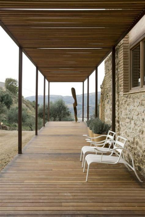 veranda stein haus design renovierung einer alten windm 252 hle